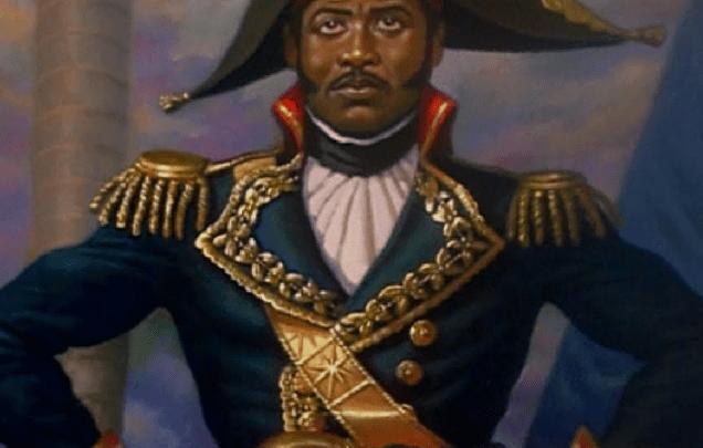 Dessalines