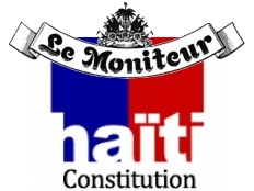 Constitution DHaiti