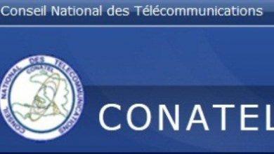 Le CONATEL rappel les médias et les compagnies telephoniques a la modération