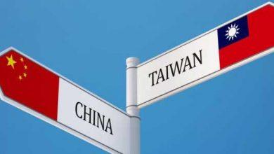 Entre la chine et le taiwan Haïti doit opter pour la Chine