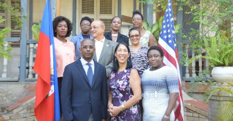 USA don de 200 mille pour rénover la maison de Viviane Gauthier