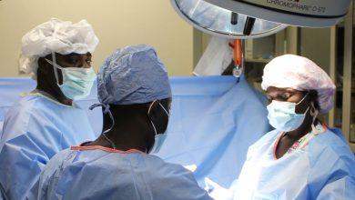 healthcare in haiti