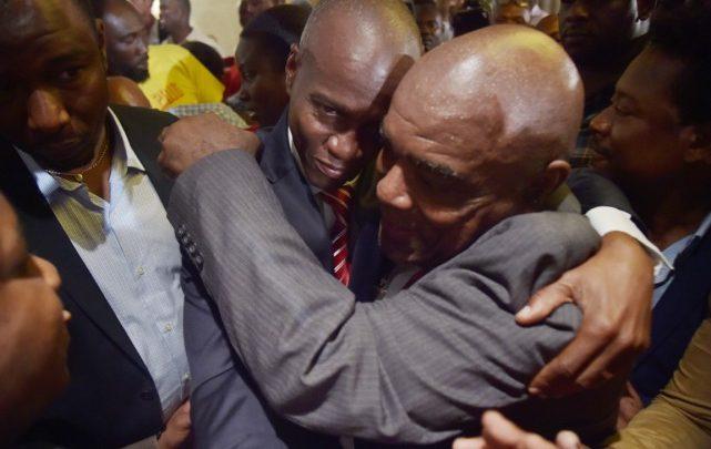 1327373 nouveau president haitien jovenel moise