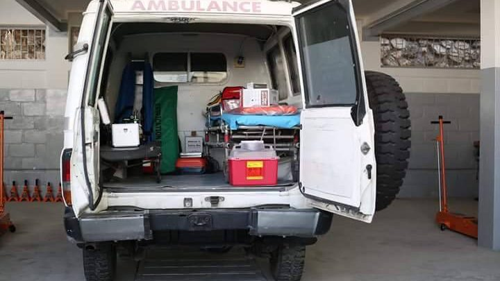 le MSPP condamne les attaques contre des ambulances