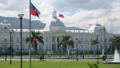 palais national d haiti