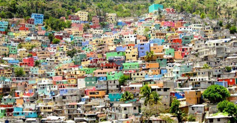 desastres haiti