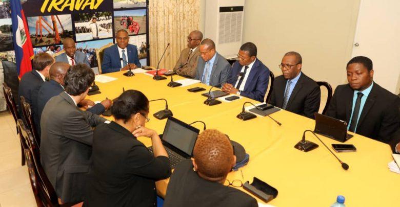 Le FMI octroie un prêt de 229 millions USD à Haïti en appui aux mesures de soutien face à la crise.