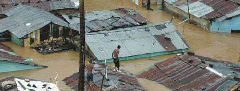 haiti flood sept 21 2019