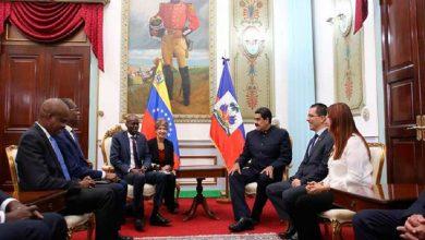 haiti venezuela 1 credit Carib Flame