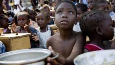 haiti malnutrition