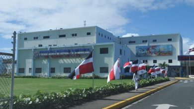 hospital DR credit Dominican Republic News 1