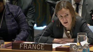 Anne Gueguen credit France ONU