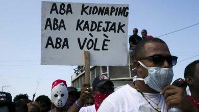 haiti kidnapping credit Modern Diplomacy