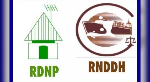 RDNP credit Haiti News