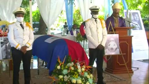 funeral Dorval