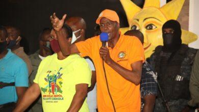 Jovenel Carnaval - Credit Haitian Times
